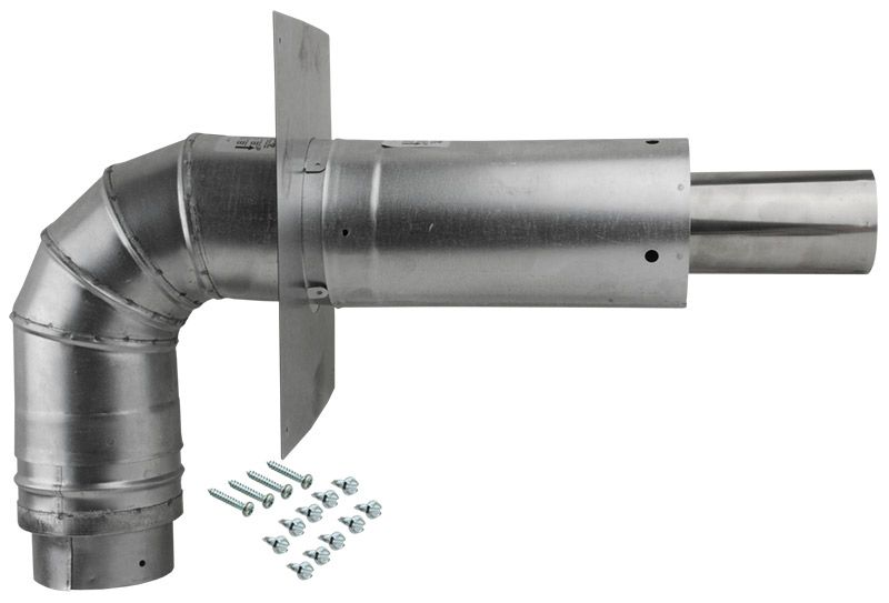Vent Direct Water Kit Heater