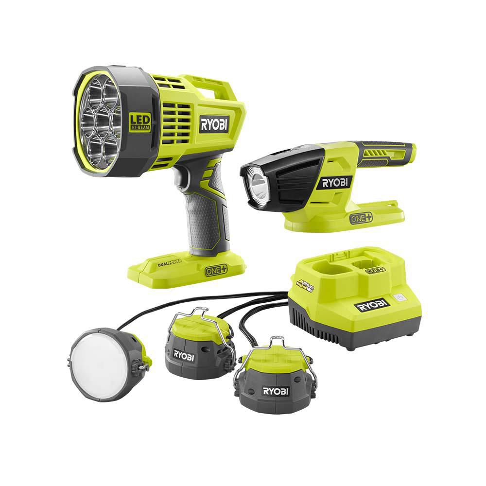 Cordless Canada Led Light Picture