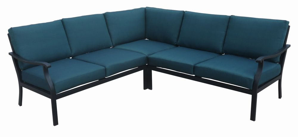 Photo of product on Riley 3 Piece Sectional Charleston id=15648