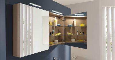 Miroir De Salle De Bains Et Armoires De Toilette Jacobdelafon Fr