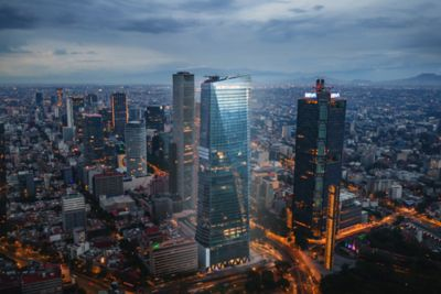 The Ritz-Carlton Residences, Mexico City