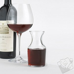 Individual Wine Decanters (Set of 4)