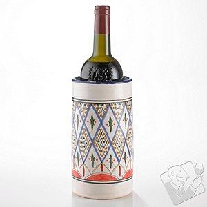 Tabarka Design Wine and Utensil Holder