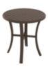 banchetto 36 round kd bar table