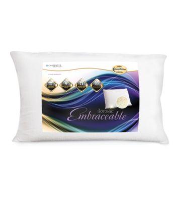 upc 031374557050 sleepbetter isotonic embraceable pillow upcitemdb com