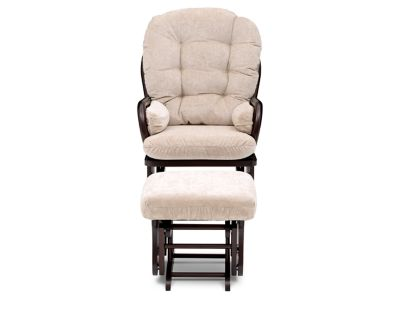Brielyn Glider Rocker Furniture Row