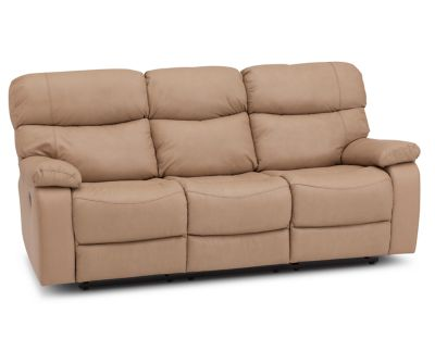truman reclining sofa