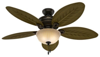 Hunter Douglas Ceiling Fans | WANTED Imagery