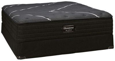 beautyrest c class plush mattress
