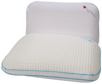 love my pillow out cold medium profile pillow