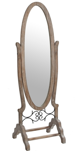Vintage Charm | Kirklands on Floor Mirrors Decorative Kirklands id=90133