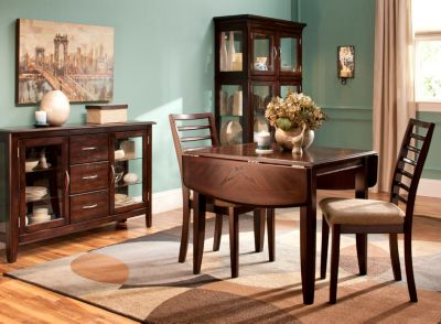 Chace 3 Pc Dining Set Dining Sets Raymour And