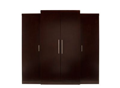They are available in a wide range of finishes and. Madden 3-pc. Wardrobe   Armoires   Raymour and Flanigan ...