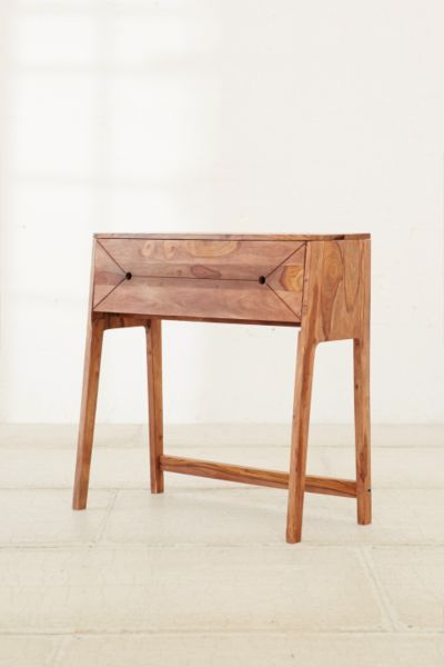 Mid Century Fold Out Desk Urban Outfitters
