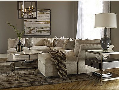 Thomasville Furniture Classic Wood Amp Upholstered