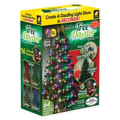 Tree Dazzler Bed Bath Amp Beyond