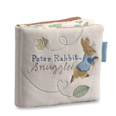 Peter Rabbit Snuggle An Organic Rag Book Buybuy BABY