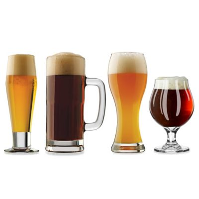 Libbey Craft Brew Glass Collection Bed Bath Amp Beyond