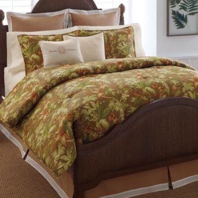 Tommy Bahama Home Tropical Harvest Comforter Set Bed Bath Amp Beyond
