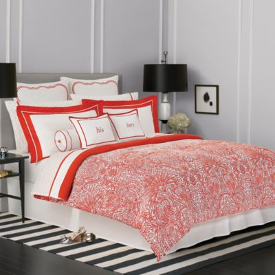 Kate Spade New York Peacock Paisley Comforter 100 Cotton