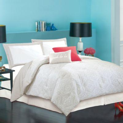 Kate Spade New York Marais Comforter Set Bed Bath Amp Beyond