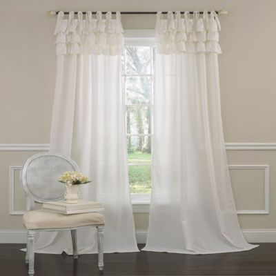 Laura Ashley 174 Dover Window Curtain Panel Bed Bath Amp Beyond
