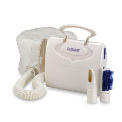 Buy Conair Soft Bonnet Hair Dryer From Bed Bath Amp Beyond