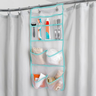 Mesh Hang Up Shower Caddy Bed Bath Amp Beyond