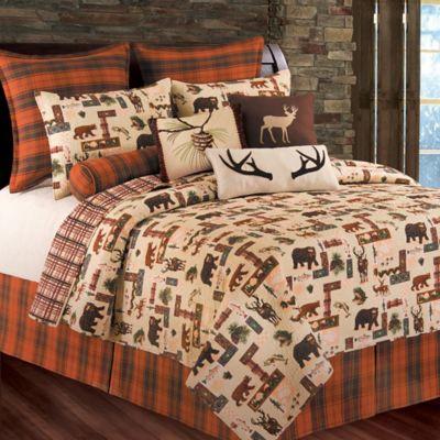 Dakota Reversible Quilt Bed Bath Amp Beyond