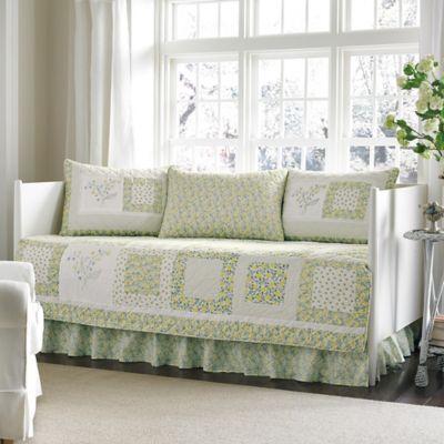 Laura Ashley Elyse Daybed Bedding Set Bed Bath Amp Beyond