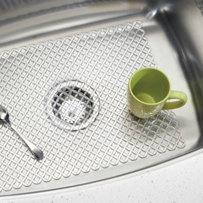 Buy InterDesign Kitchen Sink 13 Inch X 105 Inch
