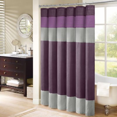 Buy Purple Curtains From Bed Bath Amp Beyond