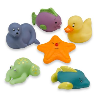 Buy Fish Bath Toys From Bed Bath Amp Beyond