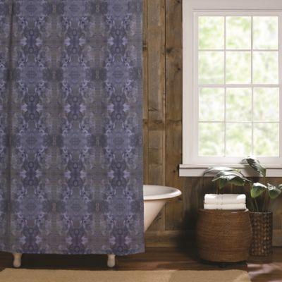 Tracy Porter Gigi Bath Shower Curtain Bed Bath Amp Beyond