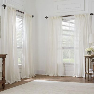 buying guide to window treatments bed