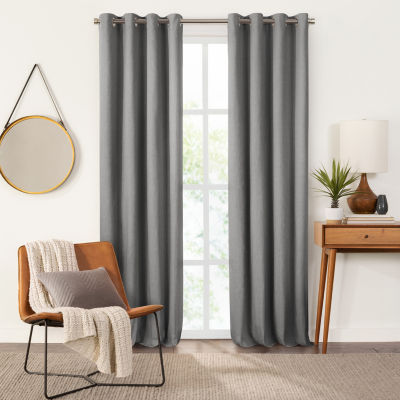 window curtains drapes jcpenney