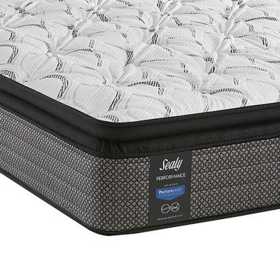 sealy posturepedic evanston cushion firm pillow top mattress only