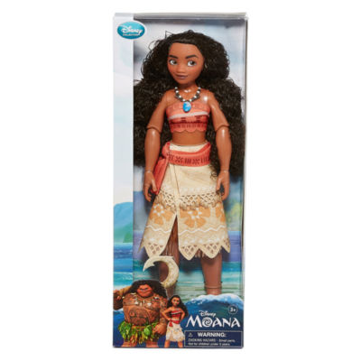 Disney Moana Doll Color Multi JCPenney