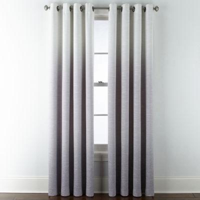 cage ball 1 adjustable curtain rod