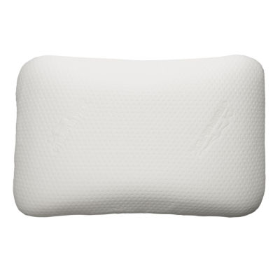 tempur pedic symphony pillow with removable cover