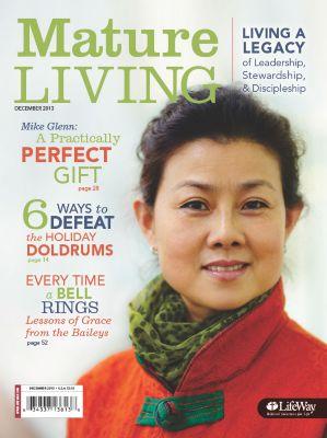 Mature Living - December 2013