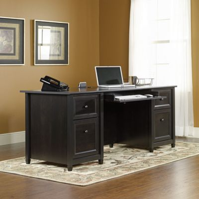 Home Office Furniture   Desks  Chairs   More   OfficeFurniture com Home Office Desks