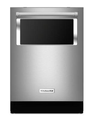 KITCHENAID Dishwashers Major Appliances Appliances