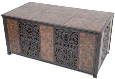 Hanamint Tuscany Storage Box Patiochristysportscom