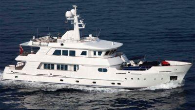 RELENTLESS Yacht For Sale Boat International