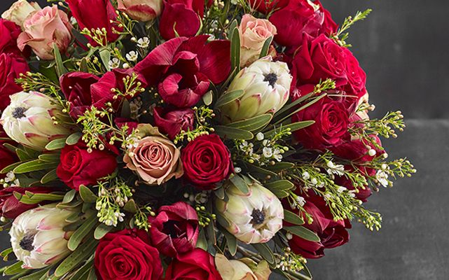 Occasion Flowers Waitrose Florist