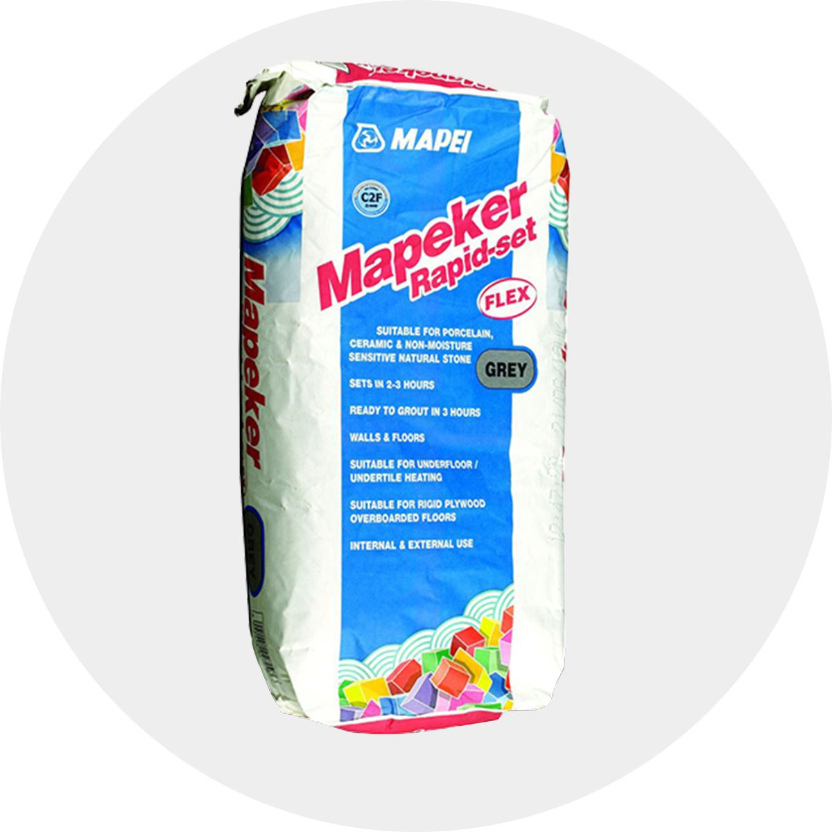 tile adhesive ready mixed powder