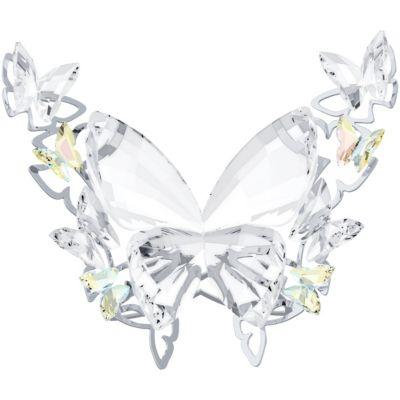 Swarovski Crystal Butterfly HSamuel