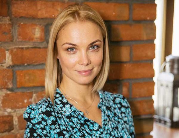 Татьяна Арнтгольц: «Хочу стать для дочери самой близкой ...