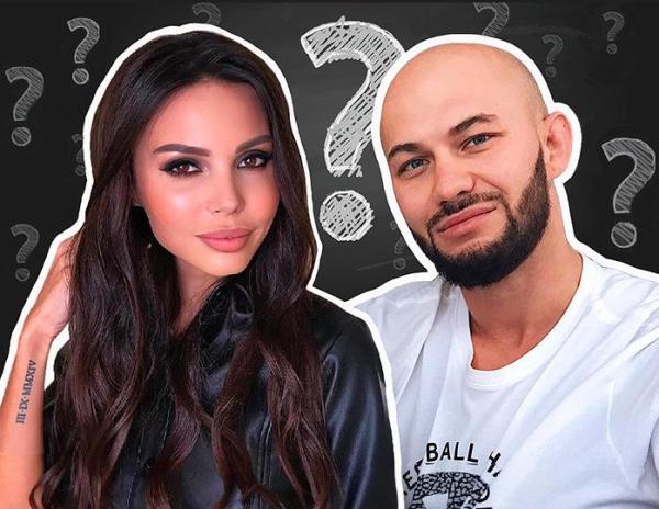 Развод Джигана и Самойловой: что говорят экстрасенсы